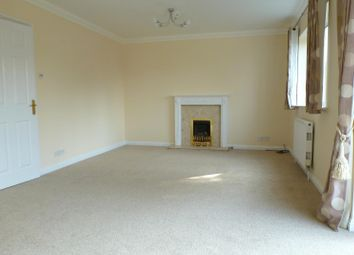 Thumbnail 4 bedroom detached house to rent in Bond Road, Oakdale, Poole