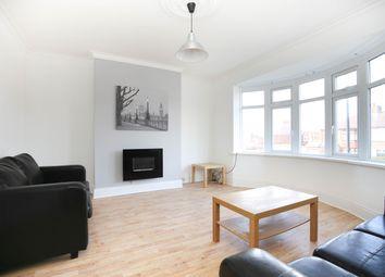 Thumbnail 2 bedroom flat to rent in Benton Road, High Heaton, Newcastle Upon Tyne
