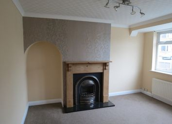 Thumbnail 3 bedroom semi-detached house to rent in Shottery Avenue, Leicester