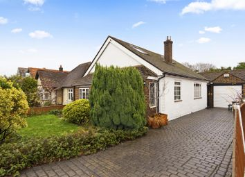 Thumbnail 4 bed detached bungalow for sale in Horley Road, Redhill