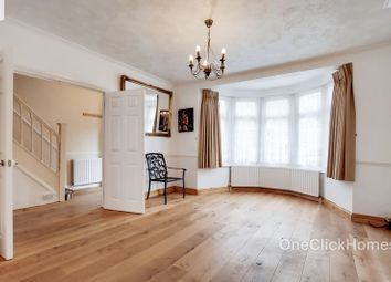 Thumbnail 4 bed terraced house for sale in Collinwood Gardens, Ilford