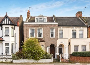 Thumbnail 1 bed flat for sale in Woodlands Park Road, Harringay, London