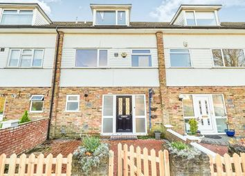 Thumbnail 3 bedroom town house to rent in Layters Avenue, Chalfont St. Peter, Gerrards Cross