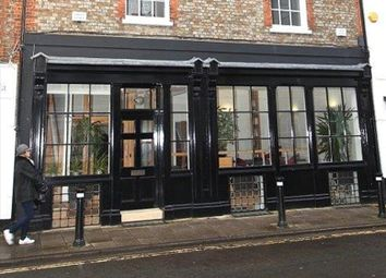 Thumbnail Serviced office to let in Merchant House, Abingdon