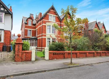 Thumbnail 2 bed flat to rent in St Thomas Road, St Anne's, Lytham St Anne's, Lancashire