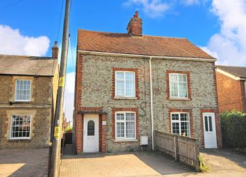 Abingdon Road, Drayton, Abingdon OX14. 4 bed semi-detached house