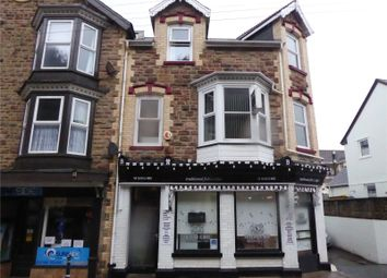 Thumbnail 2 bedroom flat to rent in Borough Road, Combe Martin, Ilfracombe