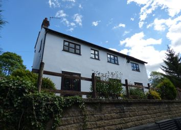Thumbnail 5 bed detached house for sale in Chapel Road, Whaley Bridge, High Peak