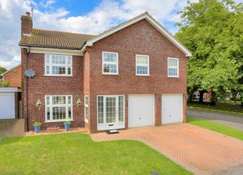 Southfield Way, St. Albans, Hertfordshire AL4. 5 bed detached house