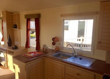 Thumbnail 3 bed property for sale in Trecco Bay Holiday Park, Porthcawl, Wales