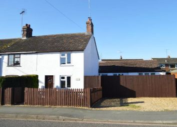 Thumbnail 3 bed cottage for sale in Lincoln Road, Werrington Village