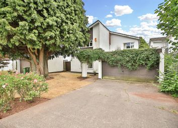Thumbnail 4 bed detached house for sale in Holly Grove, Lisvane, Cardiff
