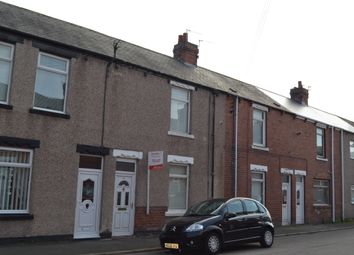 Thumbnail 2 bed terraced house to rent in Spen Street, Stanley