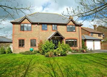 Thumbnail 4 bed property for sale in 1 The Limes, Motcombe, Shaftesbury, Dorset