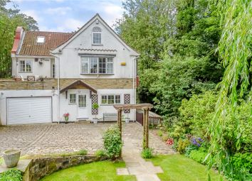 Thumbnail 6 bed detached house for sale in Mill Lane, Pannal, Harrogate, North Yorkshire