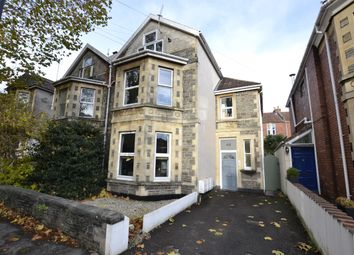 Thumbnail 2 bed flat for sale in Cranbrook Road, Redland, Bristol