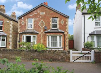 Thumbnail 3 bed cottage for sale in Church Walk, Hayes