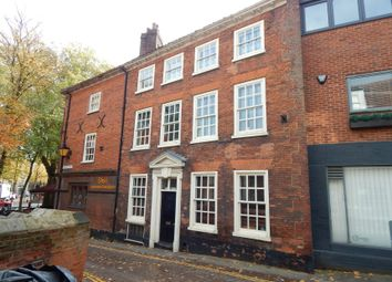 Thumbnail Restaurant/cafe for sale in 19 Princes Street, Norwich, Norfolk