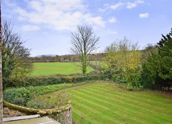 Thumbnail 4 bed property for sale in Blackwater, Newport, Isle Of Wight