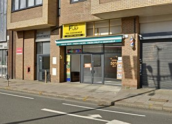 Retail premises to let in High Street, Hounslow TW3