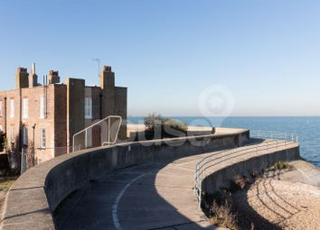 Thumbnail 2 bed flat for sale in Marine Parade, Sheerness