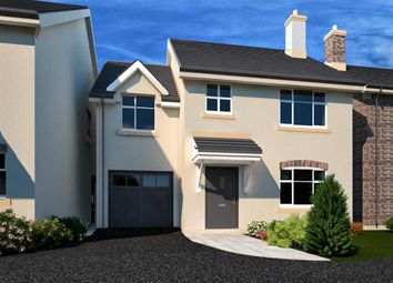 4 bed detached house for sale in Tunnel Road, Galley Common, Nuneaton CV10