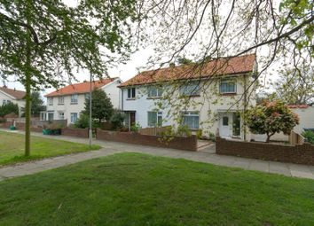 Thumbnail 3 bed semi-detached house for sale in Churchill Avenue, Walmer, Deal