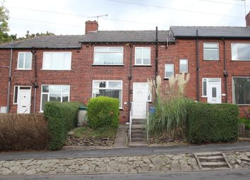 Thumbnail 2 bedroom terraced house for sale in Hall Road, Handsworth, Sheffield