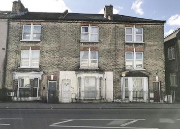 Thumbnail 5 bed terraced house for sale in Garratt Lane, Tooting, London