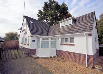 Thumbnail 3 bedroom detached bungalow for sale in Clarendon Close, Broadstone