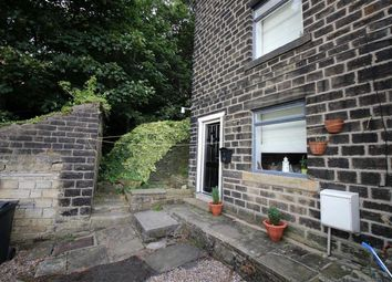 Thumbnail 1 bed cottage to rent in Miry Lane, Holmfirth, Huddersfield