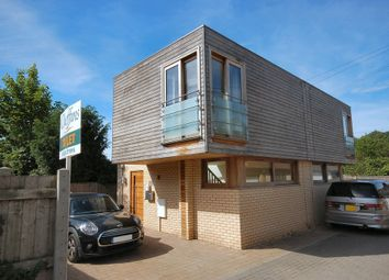 Thumbnail 1 bed semi-detached house to rent in Sandy Lane, Cambridge