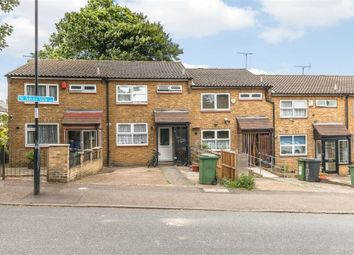Thumbnail 3 bed terraced house for sale in St Johns Vale, London, London