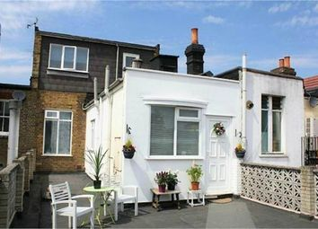 Thumbnail 2 bedroom maisonette for sale in Woodthorpe Road, Ashford, Surrey