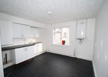 Thumbnail 1 bedroom flat to rent in Yorkshire Street, Rochdale