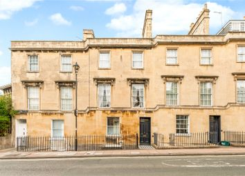 Thumbnail 5 bedroom terraced house for sale in Charlotte Street, Bath, Somerset