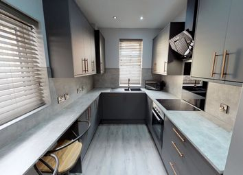 Thumbnail 6 bed terraced house to rent in Bolsover Street, Sheffield