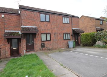 Thumbnail 2 bed terraced house to rent in Bevan Close, Rainworth, Mansfield