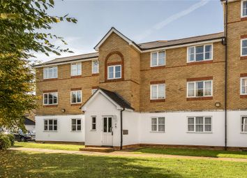 Thumbnail 2 bed flat for sale in Clarence Close, Barnet
