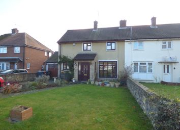 Thumbnail 3 bed semi-detached house for sale in Woodlands Road, Thundridge, Ware