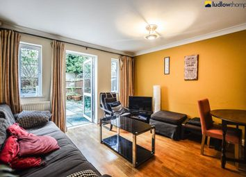 Thumbnail 4 bed semi-detached house to rent in Chapman Place, London