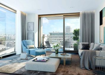 Southbank Place, Southbank, London, UK SE1. Studio for sale