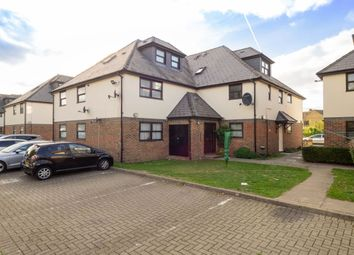 Thumbnail 1 bed flat for sale in Grove Road, Mitcham
