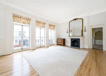 Thumbnail 2 bed flat to rent in Kensington Park Road, London