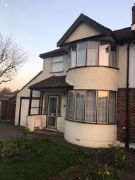 Thumbnail 3 bed semi-detached house to rent in Croydon Road, Beddington Croydon