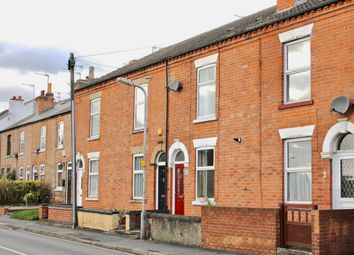 Thumbnail 2 bed terraced house for sale in Broughton Street, Nottingham, Nottinghamshire