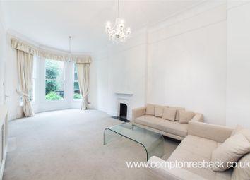 Thumbnail 1 bedroom flat to rent in Elgin Avenue, London