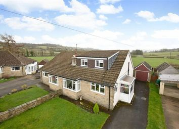 Thumbnail 3 bed semi-detached bungalow for sale in Church Avenue, Dacre Banks, North Yorkshire