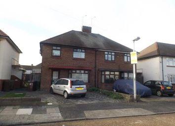 Thumbnail 3 bedroom semi-detached house for sale in Dagenham, London, United Kingdom