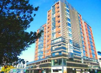 Thumbnail 2 bed flat for sale in River Heights, 72 Lancefield Quay, Glasgow, Lanarkshire